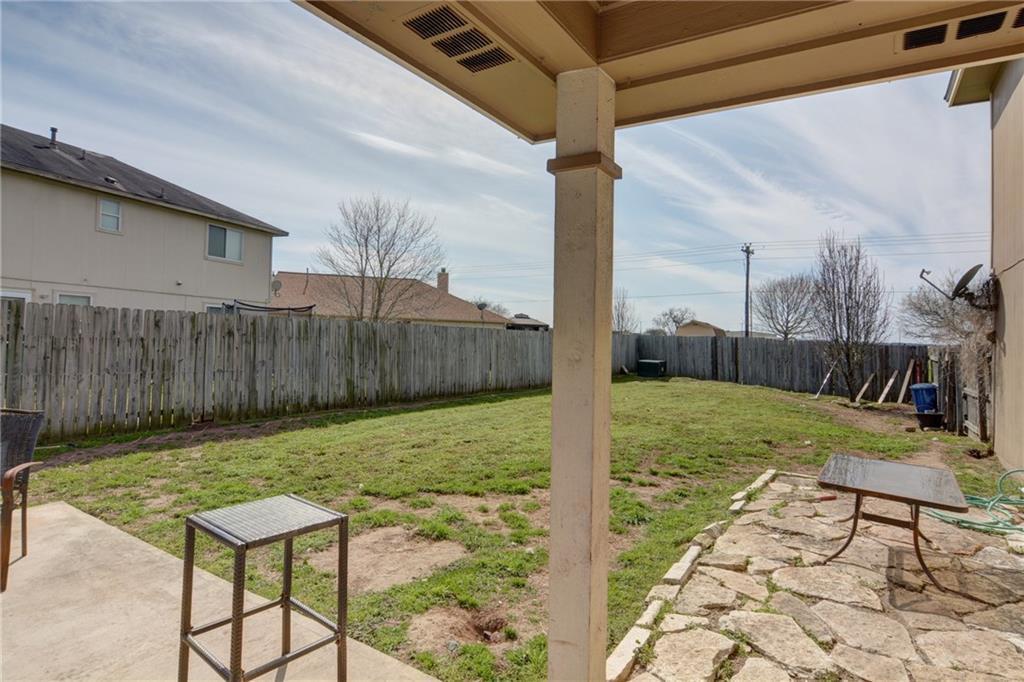 Sold Property | 747 Marino CT Bastrop, TX 78602 27