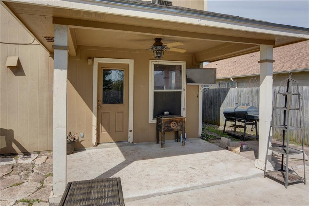 Sold Property | 747 Marino CT Bastrop, TX 78602 28