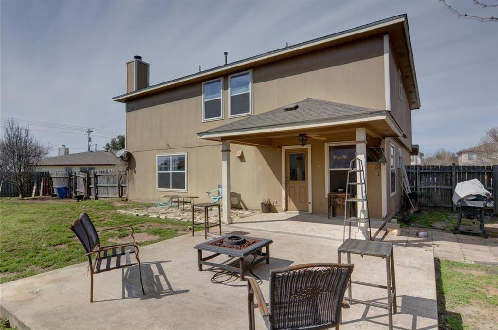 Sold Property | 747 Marino CT Bastrop, TX 78602 31