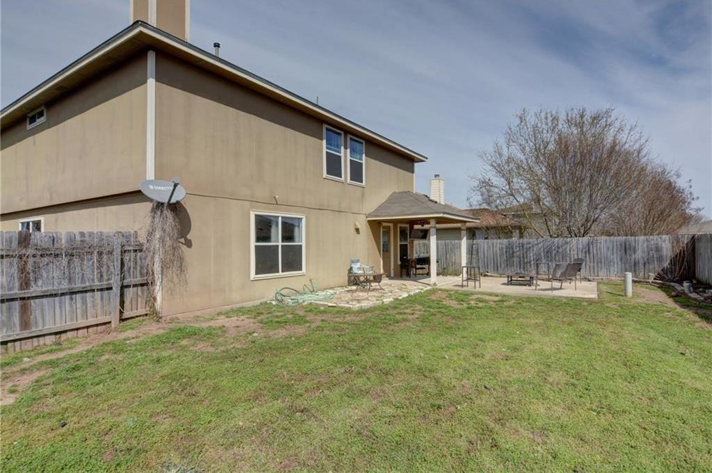 Sold Property | 747 Marino CT Bastrop, TX 78602 32