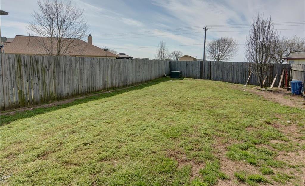 Sold Property | 747 Marino CT Bastrop, TX 78602 33