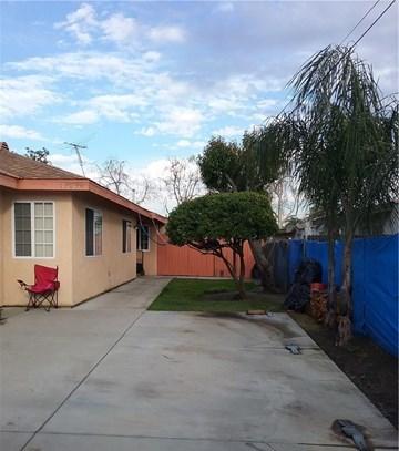 Closed | 13032 3rd Street Chino, CA 91710 0
