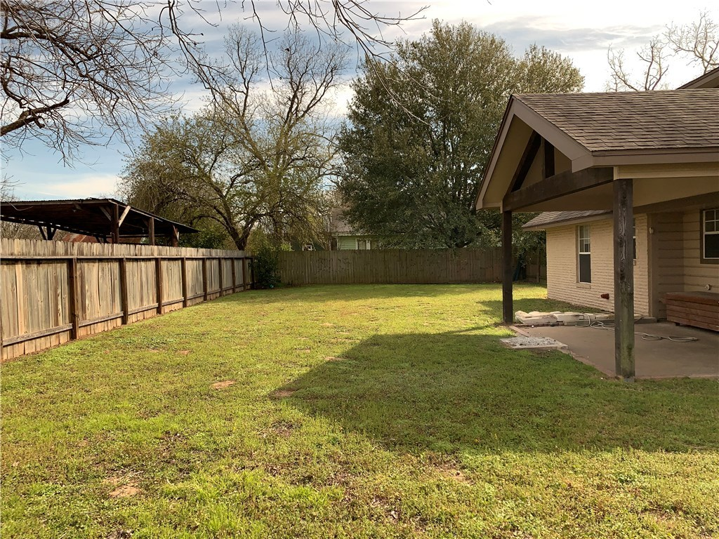 Sold Property | 1509 Hill Street Bastrop, TX 78602 13