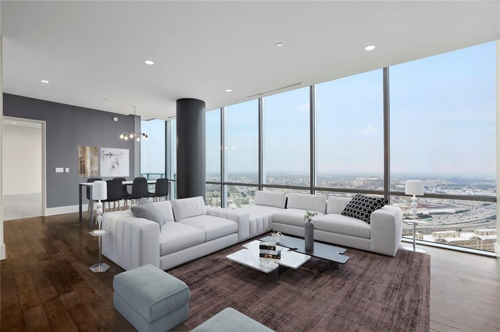 Sold Property   1301 Throckmorton Street #2705 Fort Worth, TX 76102 0