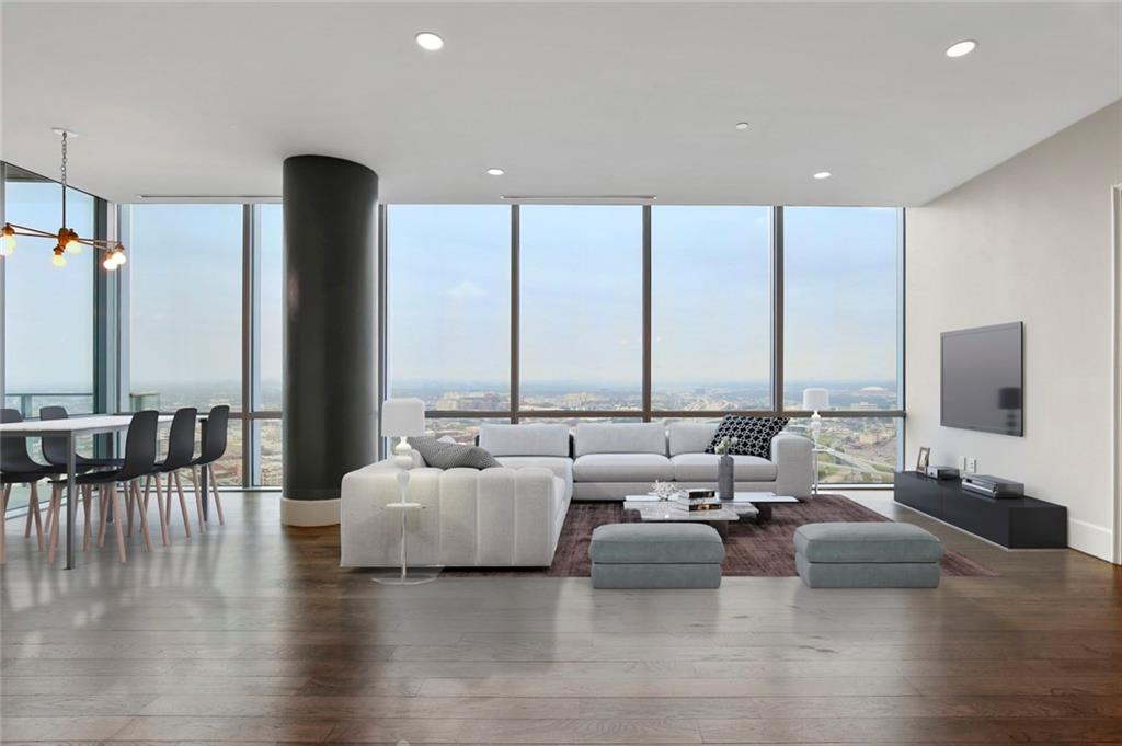Sold Property   1301 Throckmorton Street #2705 Fort Worth, TX 76102 1