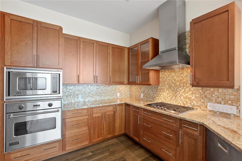 Sold Property   1301 Throckmorton Street #2705 Fort Worth, TX 76102 12