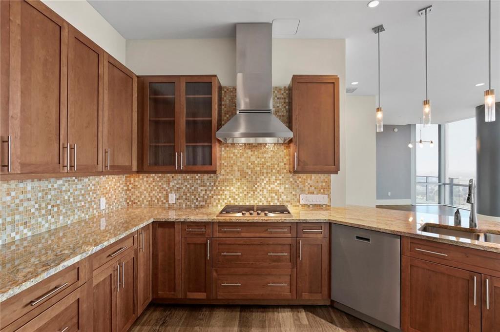Sold Property   1301 Throckmorton Street #2705 Fort Worth, TX 76102 14