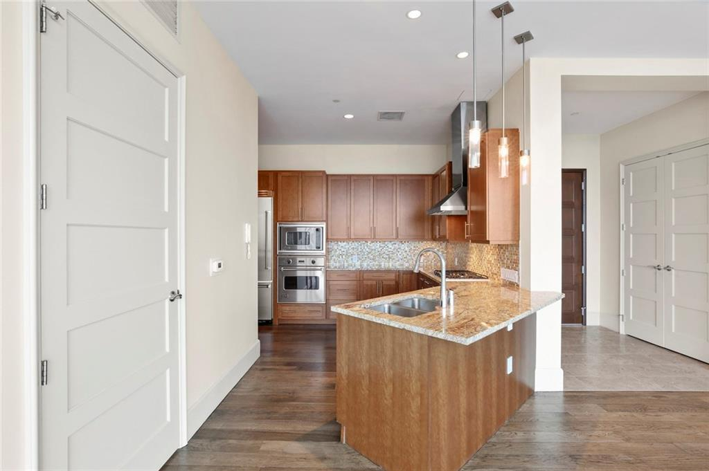 Active Kick Out | 1301 Throckmorton Street #2705 Fort Worth, TX 76102 16
