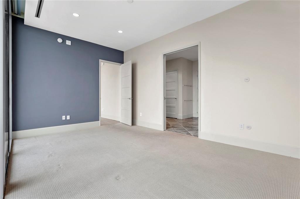Sold Property   1301 Throckmorton Street #2705 Fort Worth, TX 76102 21