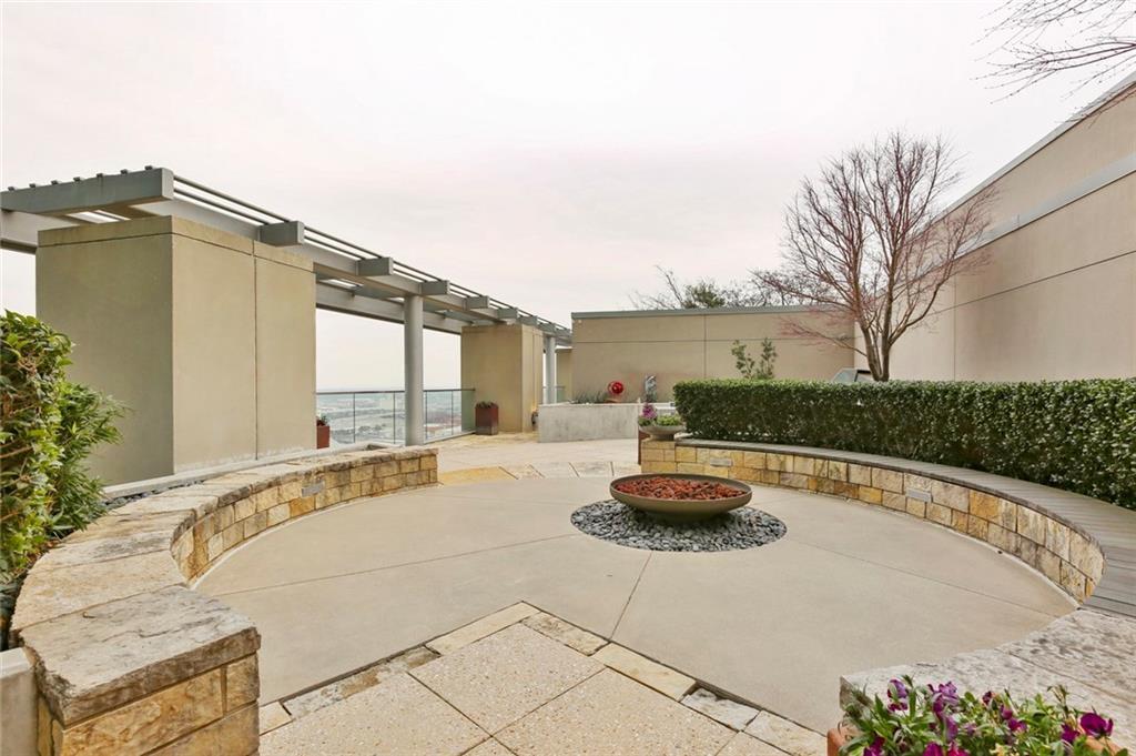 Sold Property   1301 Throckmorton Street #2705 Fort Worth, TX 76102 33