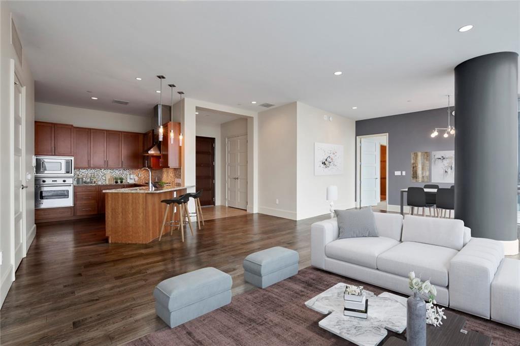Sold Property   1301 Throckmorton Street #2705 Fort Worth, TX 76102 4
