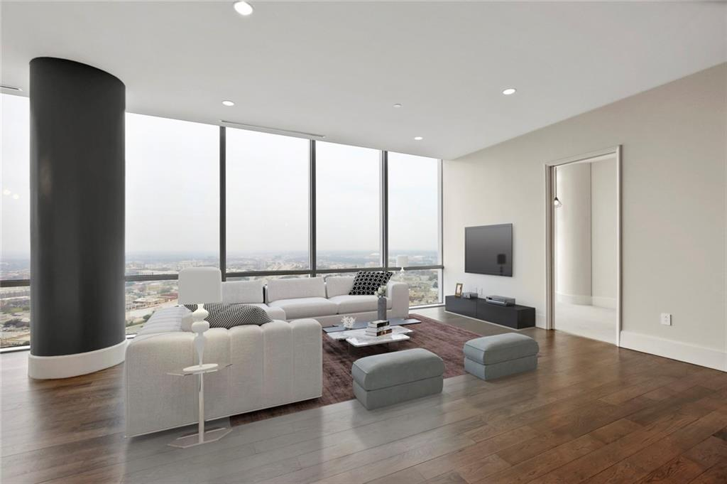 Sold Property   1301 Throckmorton Street #2705 Fort Worth, TX 76102 5