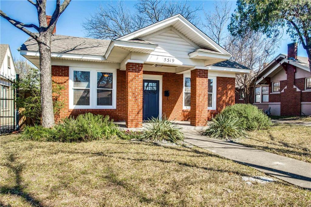 Sold Property | 5519 Richmond Avenue Dallas, Texas 75206 0