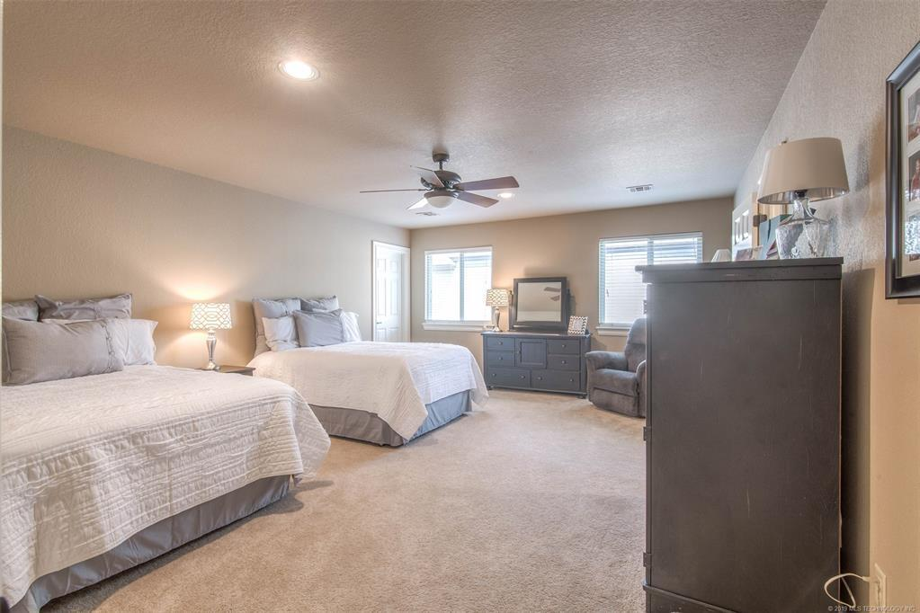Off Market | 10723 S 96th East Avenue Tulsa, Oklahoma 74133 25