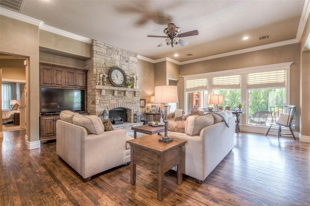 Off Market | 10723 S 96th East Avenue Tulsa, Oklahoma 74133 33