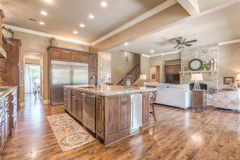 Off Market | 10723 S 96th East Avenue Tulsa, Oklahoma 74133 4