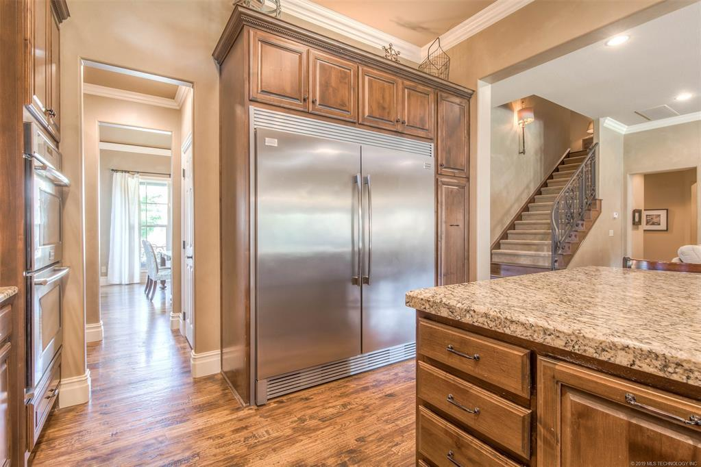 Off Market | 10723 S 96th East Avenue Tulsa, Oklahoma 74133 7