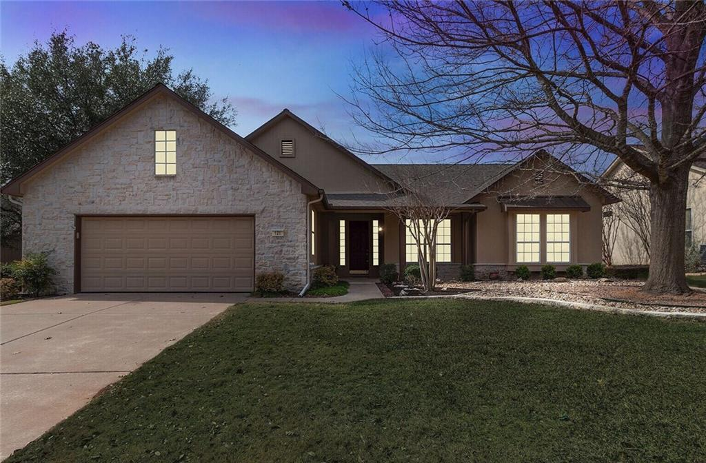 Sold Property | 121 Cold Springs Drive Georgetown, TX 78633 2
