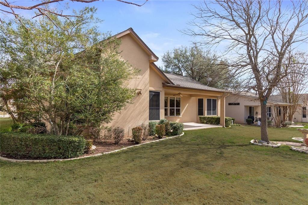 Sold Property | 121 Cold Springs Drive Georgetown, TX 78633 20