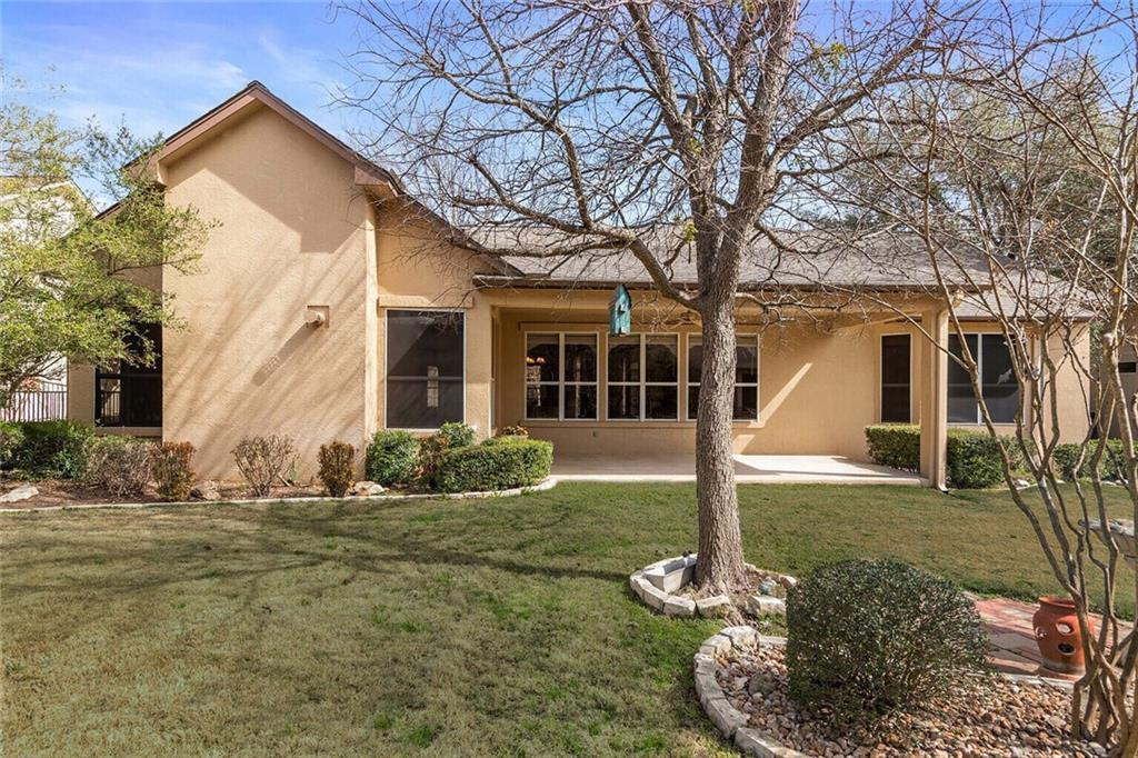Sold Property | 121 Cold Springs Drive Georgetown, TX 78633 21