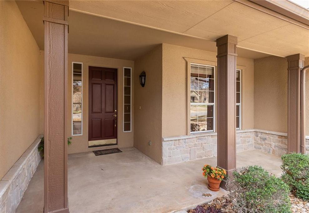 Sold Property | 121 Cold Springs Drive Georgetown, TX 78633 23
