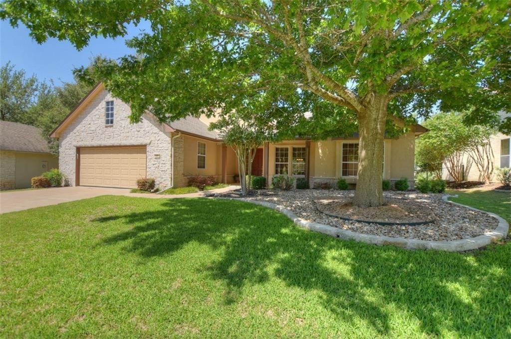 Sold Property | 121 Cold Springs Drive Georgetown, TX 78633 24