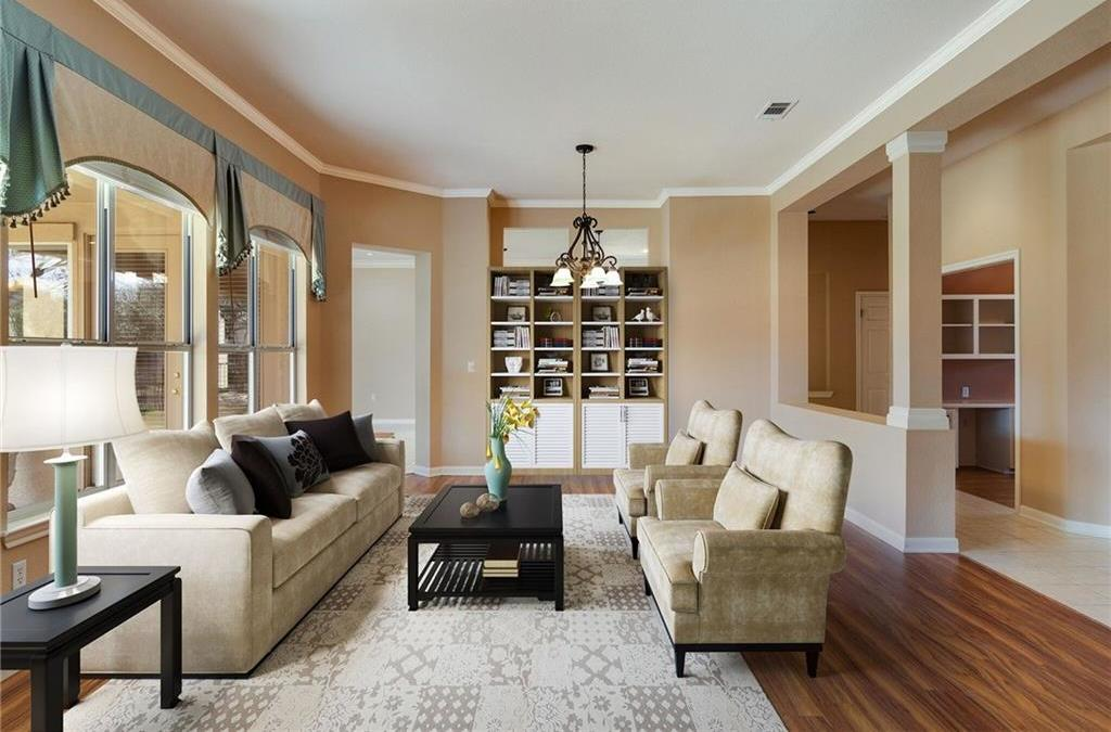 Sold Property | 121 Cold Springs Drive Georgetown, TX 78633 3