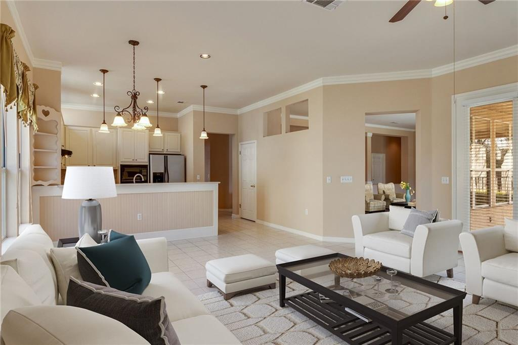 Sold Property | 121 Cold Springs Drive Georgetown, TX 78633 9