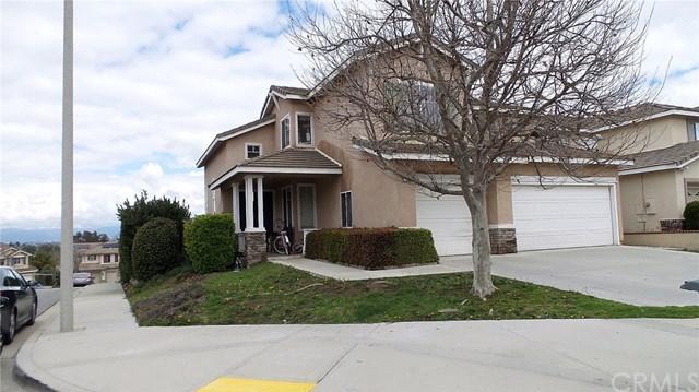 Active | 4506 Saint Andrews Drive Chino Hills, CA 91709 1