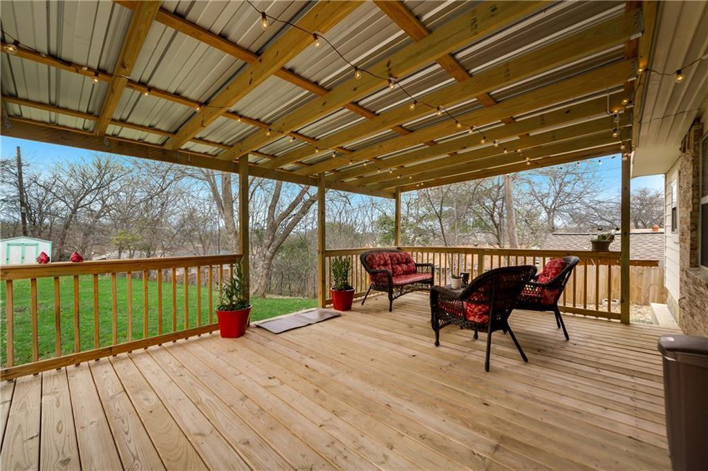 Sold Property | 1606 Dorothy Street Grand Prairie, Texas 75051 1