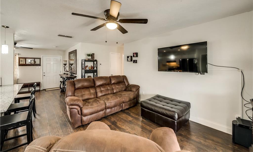 Sold Property | 1606 Dorothy Street Grand Prairie, Texas 75051 10