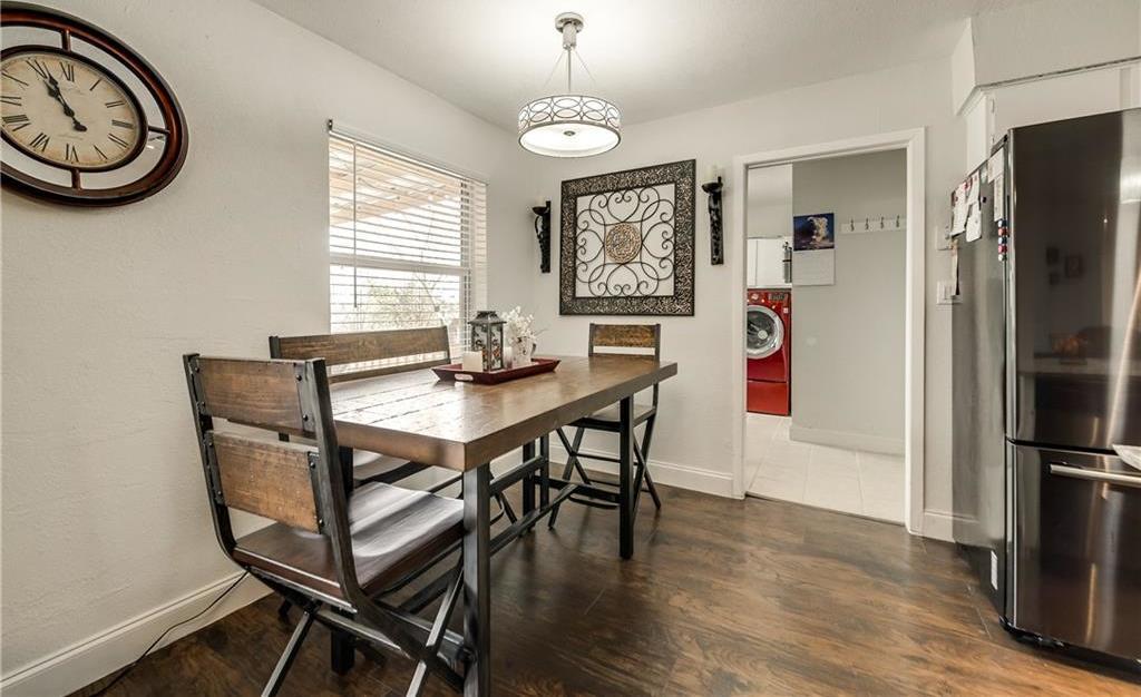 Sold Property | 1606 Dorothy Street Grand Prairie, Texas 75051 11
