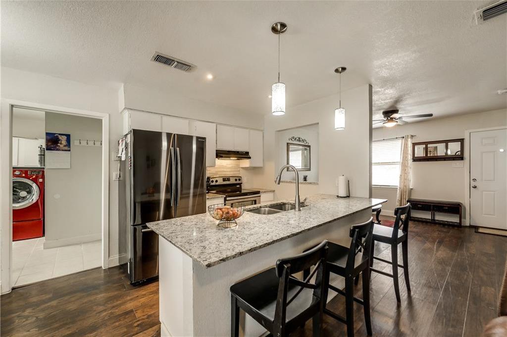 Sold Property | 1606 Dorothy Street Grand Prairie, Texas 75051 12