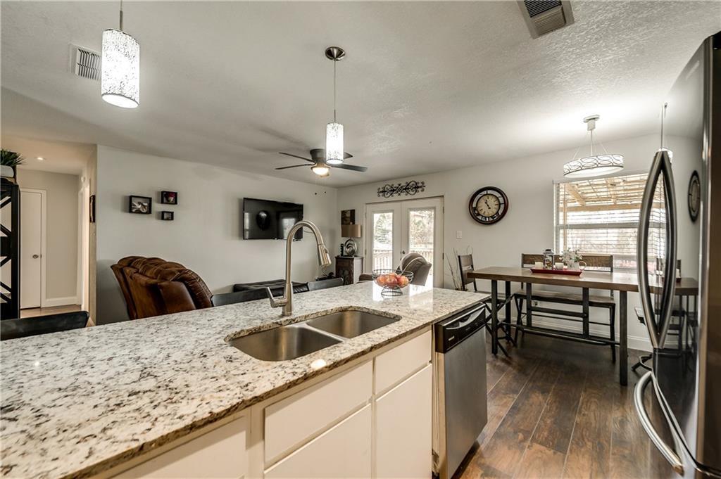 Sold Property | 1606 Dorothy Street Grand Prairie, Texas 75051 13