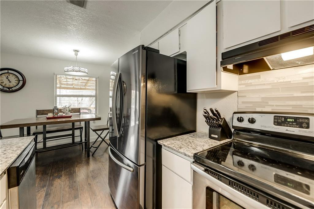 Sold Property | 1606 Dorothy Street Grand Prairie, Texas 75051 14