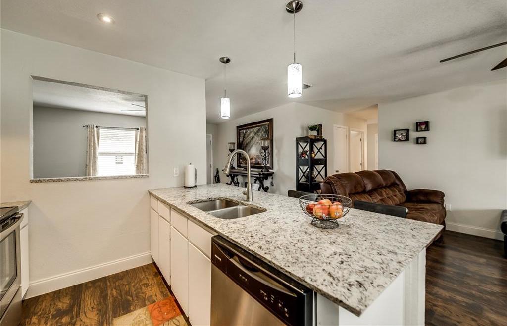 Sold Property | 1606 Dorothy Street Grand Prairie, Texas 75051 15
