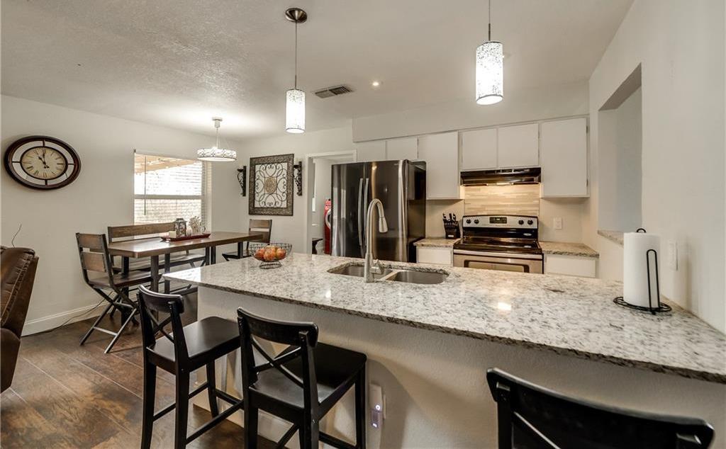 Sold Property | 1606 Dorothy Street Grand Prairie, Texas 75051 16