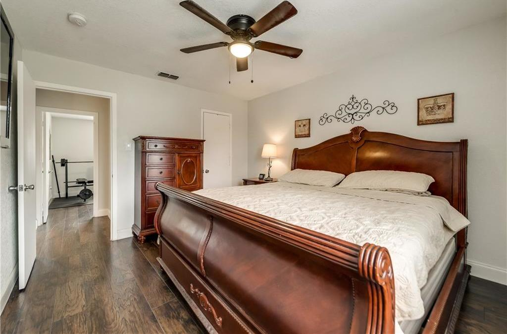 Sold Property | 1606 Dorothy Street Grand Prairie, Texas 75051 24