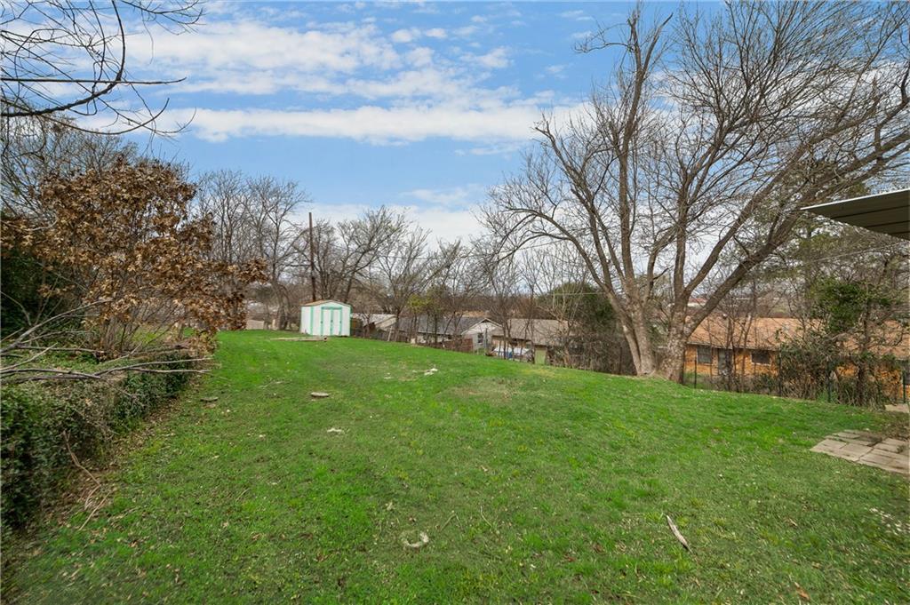 Sold Property | 1606 Dorothy Street Grand Prairie, Texas 75051 26