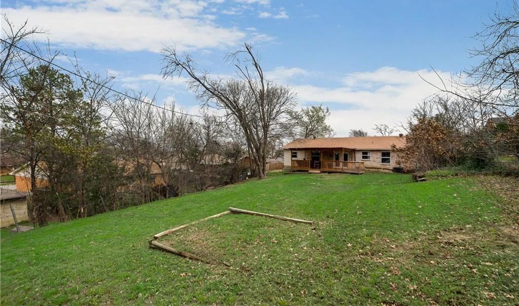 Sold Property | 1606 Dorothy Street Grand Prairie, Texas 75051 27