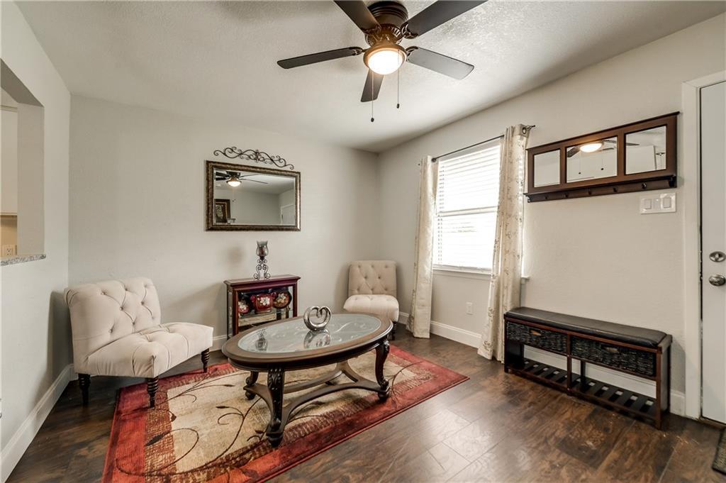 Sold Property | 1606 Dorothy Street Grand Prairie, Texas 75051 7