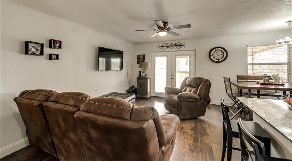 Sold Property | 1606 Dorothy Street Grand Prairie, Texas 75051 8