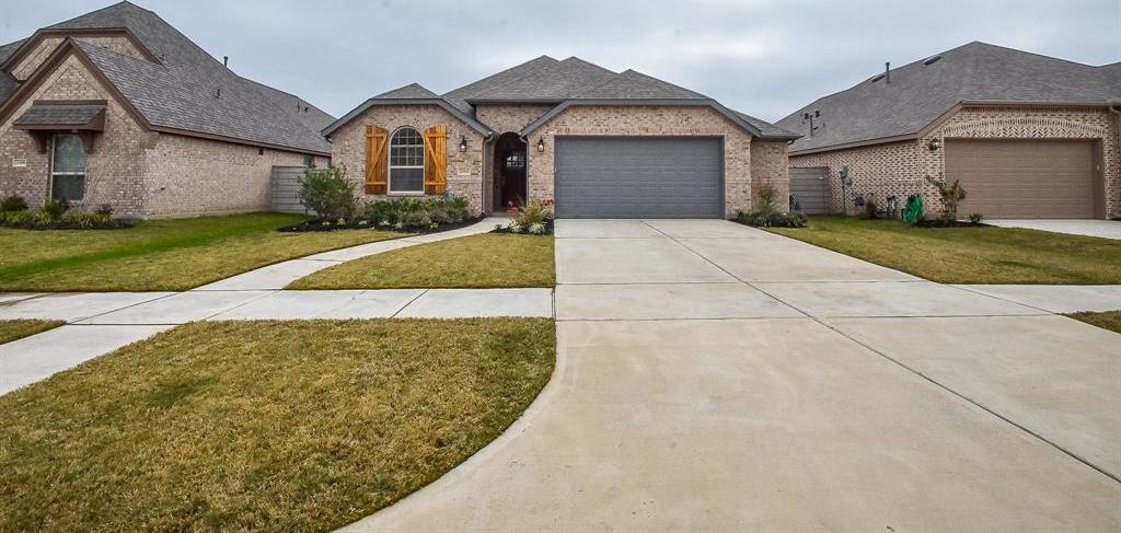 Off Market | 2304 Olive Forest Lane Manvel, Texas 77578 0