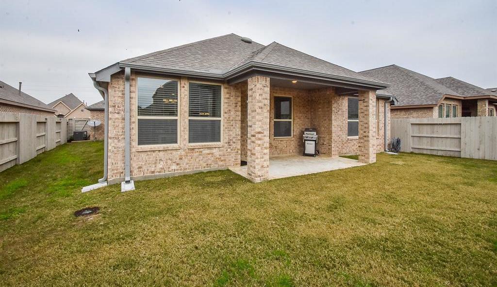 Off Market | 2304 Olive Forest Lane Manvel, Texas 77578 32