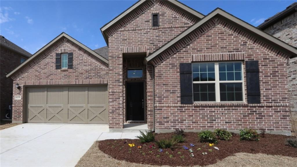 Leased | 6135 Heron Drive Celina, Texas 75009 1