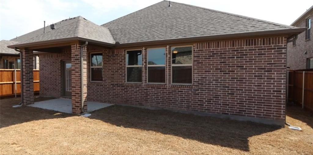 Leased | 6135 Heron Drive Celina, Texas 75009 9
