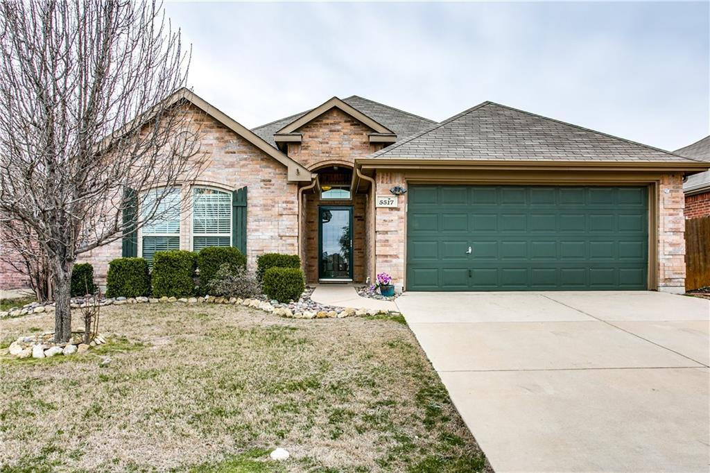 Sold Property | 5517 Creek Hill Lane Fort Worth, TX 76179 0