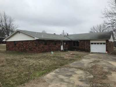 Off Market | 306 McAlester Avenue McAlester, Oklahoma 74501 3