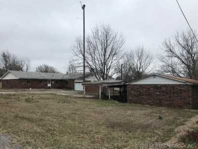 Off Market | 306 McAlester Avenue McAlester, Oklahoma 74501 4