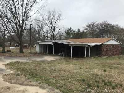 Off Market | 306 McAlester Avenue McAlester, Oklahoma 74501 5